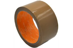 BROWN PACKING TAPE PP 48mmx50m